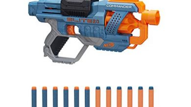 Photo of 30 Nerf Guns Under 50 Dollars Reviews With Well Researched Buying Guide