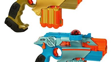 Photo of 30 Nerf Guns In The World Reviews With Well Researched Buying Guide