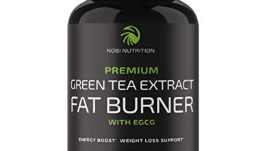 Photo of 30 Weight Loss Supplements Reviews With Well Researched Buying Guide