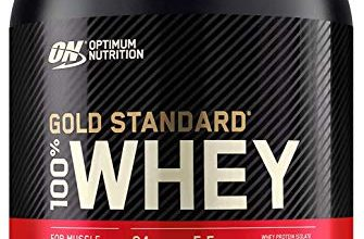 Photo of 30 Whey Protein Powder For Men Reviews With Well Researched Buying Guide