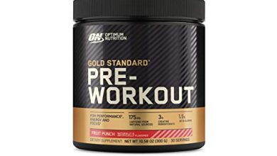 Photo of 30 Pre Workout For Men Reviews With Well Researched Buying Guide