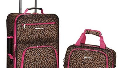 Photo of 30 Travel Bags For Women Reviews With Well Researched Buying Guide