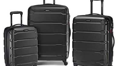 Photo of 30 Selling Luggage Reviews With Well Researched Buying Guide