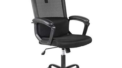 Photo of 30 Office Chairs For Back Support Reviews With Well Researched Buying Guide