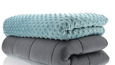 Photo of 30 Weighted Blanket By Sonno Zona Reviews With Well Researched Buying Guide