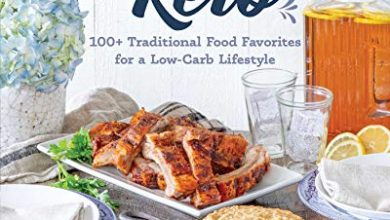 Photo of 30 Keto Cookbooks Reviews With Well Researched Buying Guide