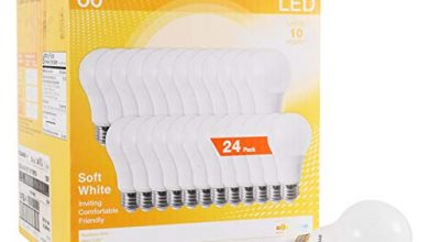 Photo of 30 Led Light Bulbs Reviews With Well Researched Buying Guide