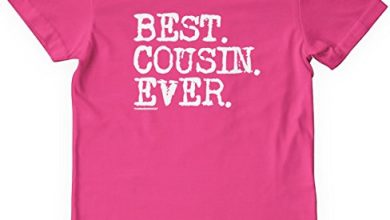 Photo of 30 Cousin Ever Shirt Reviews With Well Researched Buying Guide