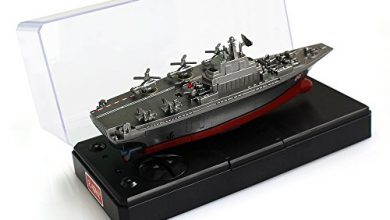 Photo of 30 Selling Rc Boats Reviews With Well Researched Buying Guide