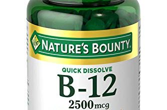 Photo of 30 Vitamin B12 Reviews With Well Researched Buying Guide