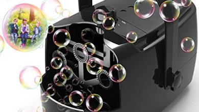 Photo of 30 Bubble Machine Reviews With Well Researched Buying Guide