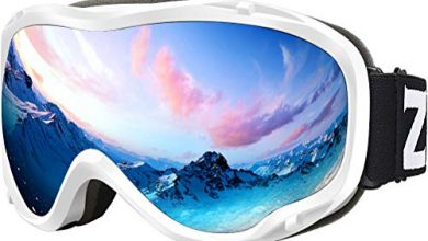 Photo of 30 Ski Goggles Reviews With Well Researched Buying Guide