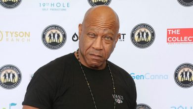 Photo of 'Friday' actor Tiny Lister dies at 62