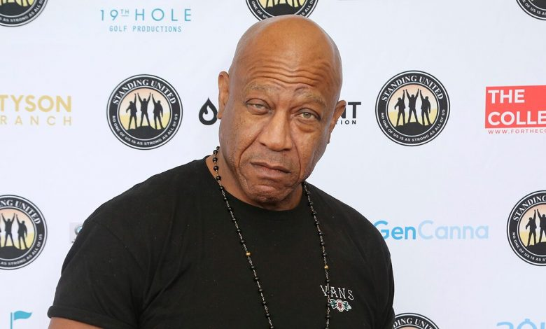'Friday' actor Tiny Lister dies at 62