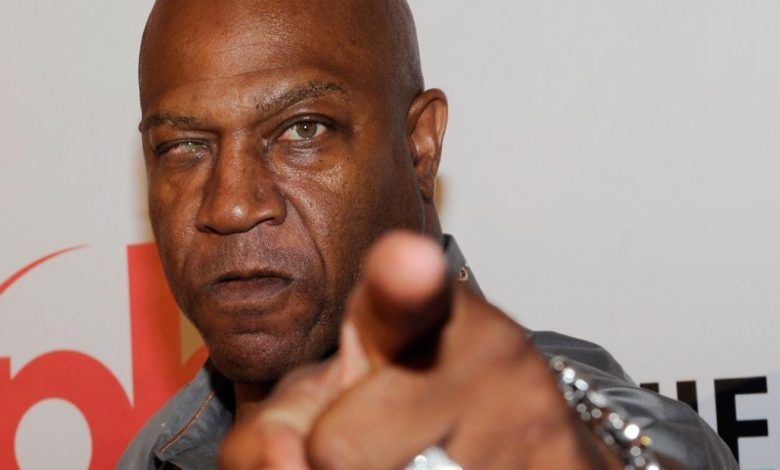 Actor Thomas 'Tiny' Lister Jr. Dies  About 62 years old