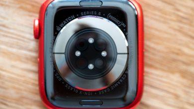 Photo of Apple Watch broadens the range of measurements of cardiac fitness