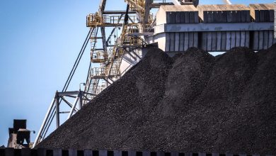 "Photo of Australia is ""deeply disturbed"" by reports of Chinese restrictions on its coal"