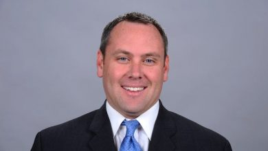 Photo of Meet the Detroit Lions GM candidate: Lance Newmark