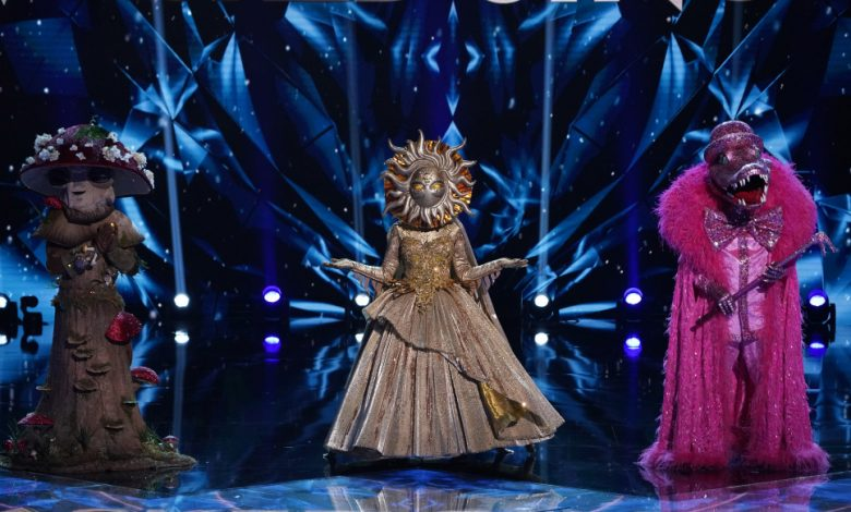 The final episode of Season 4 of The Masked Singer: Sun, Mushroom, Crocodile Unmasked