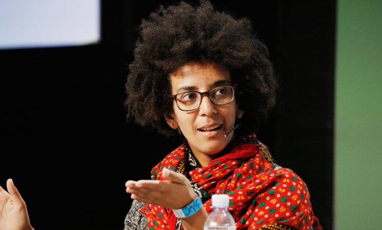 Timnit Gebru: Tensions are running high in Google's ethical AI group as it sends demands to Sundar Pichai