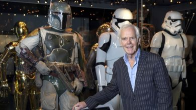 "Photo of Boba Fett ""Star Wars"" actor Jeremy Bullock dies at the age of 75"