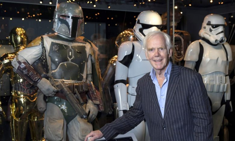 """Boba Fett """"Star Wars"""" actor Jeremy Bullock dies at the age of 75"""