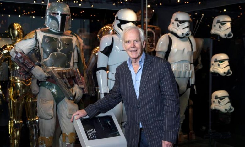 Star Wars star Jeremy Polloch who played Bubba Fett has passed away at the age of 75