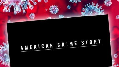 Photo of American Crime Story 'closed due to COVID-19