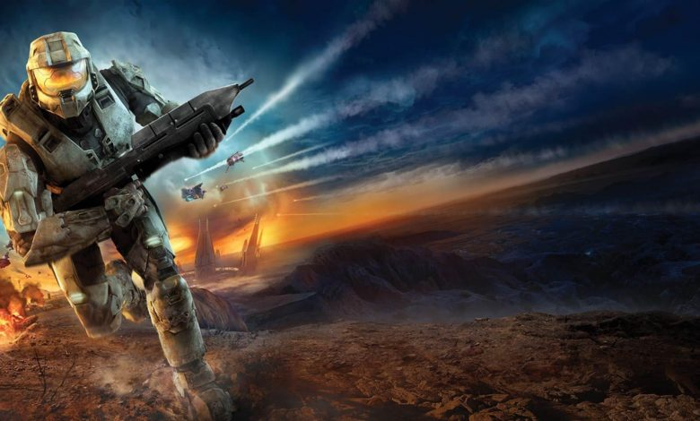 343 Industries to close its Halo Xbox 360 servers at the end of 2021