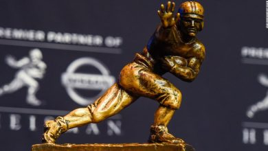 Photo of Heisman Cup finalists announced – CNN