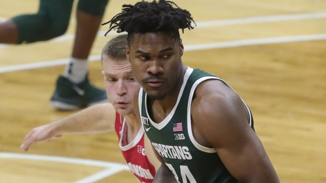 Michigan State Basketball 0-2 in Big Ten, losing 85-76 to Wisconsin
