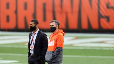Photo of A Christmas gift for the fans?  Good project from a smart organization – Terry's Talkin 'Browns
