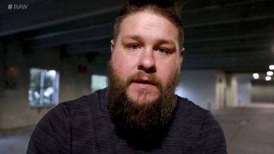 Photo of Kevin Owens talks about NJPW star Juice Robinson who broke his nose in his WWE debut