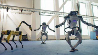 Photo of Watch Boston Dynamics robots show off impressive dance moves
