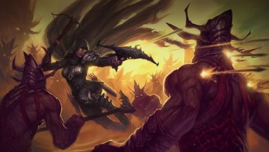 Photo of A Diablo 3 blackout event for a Tristram reverberation event will begin soon