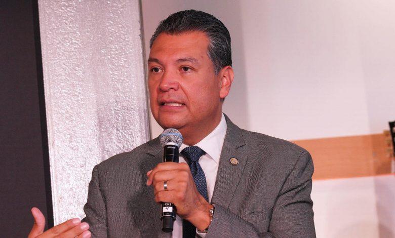 Alex Padilla to replace Kamala Harris, becoming California's first Latin Senator