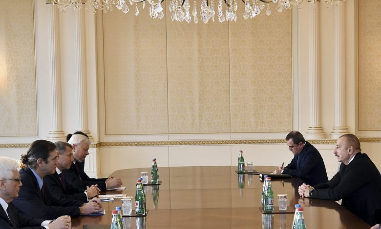 Armenians and Azerbaijanis blame the trade for violating the peace agreement