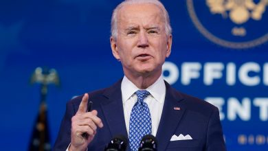 Photo of Biden pushes more payments in the next Covid plan
