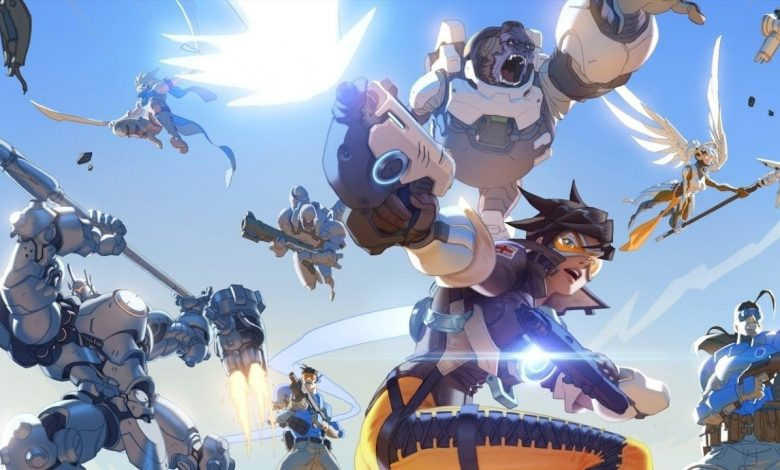 BlizzCon Online's Overwatch 2 update announced in February