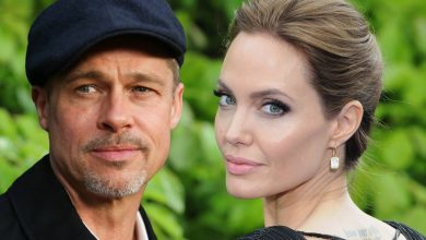 Photo of Brad Pitt spends Christmas with the kids amid Angelina Jolie's split
