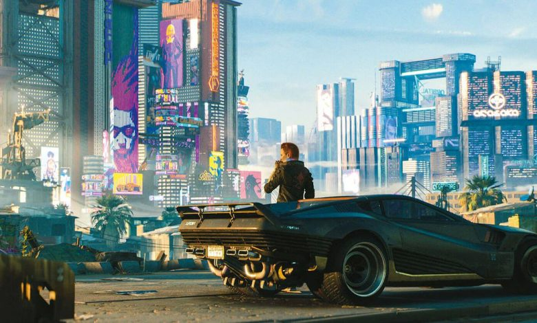 """CD Projekt Red promises to get Cyberpunk 2077 money """"out of our own pocket if needed"""""""