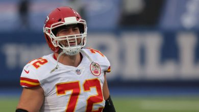 Photo of Chiefs-Saints inactivity: Eric Fisher will play;  Winston rushes