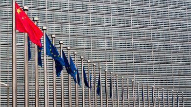 Photo of China says the investment deal with the European Union is in its final stage and applauds the progress