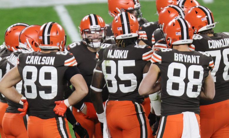 Cleveland Browns vs New York Giants: Prediction Poll for Week 15