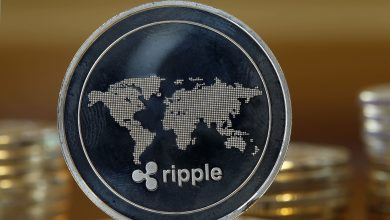 Photo of Cryptocurrency XRP is down 25% after the SEC filed a lawsuit against Ripple