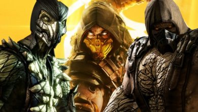 Photo of Did director Ed Boone of Mortal Kombat 11 make the next DLC character?