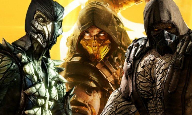 Did director Ed Boone of Mortal Kombat 11 make the next DLC character?