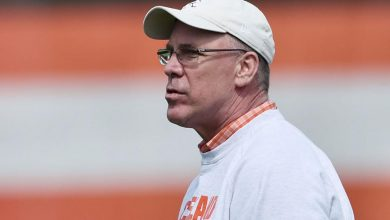 Photo of Eagles has quietly appointed John Dorsey, the prestigious former NFL General Manager, as a consultant
