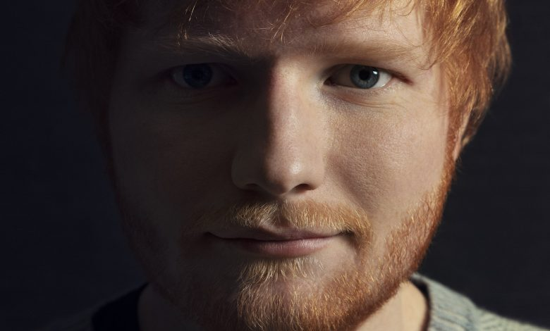 """Ed Sheeran is back with new song """"Afterglow"""""""