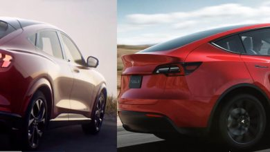 "Photo of Ford casts a shadow over Tesla over quality, calling its electric vehicles a ""compromise"""